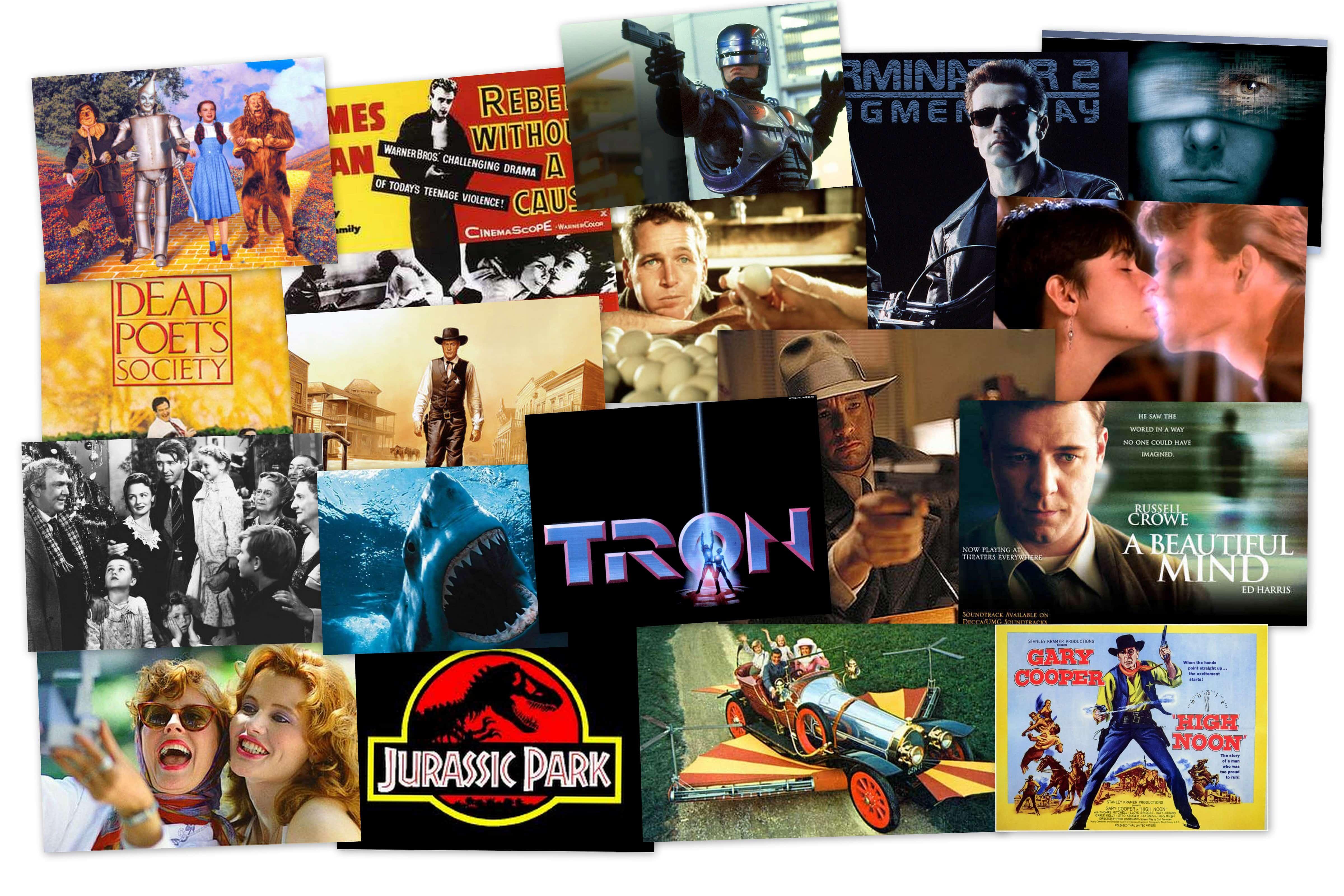 סרטים חדשים – תלת מימד