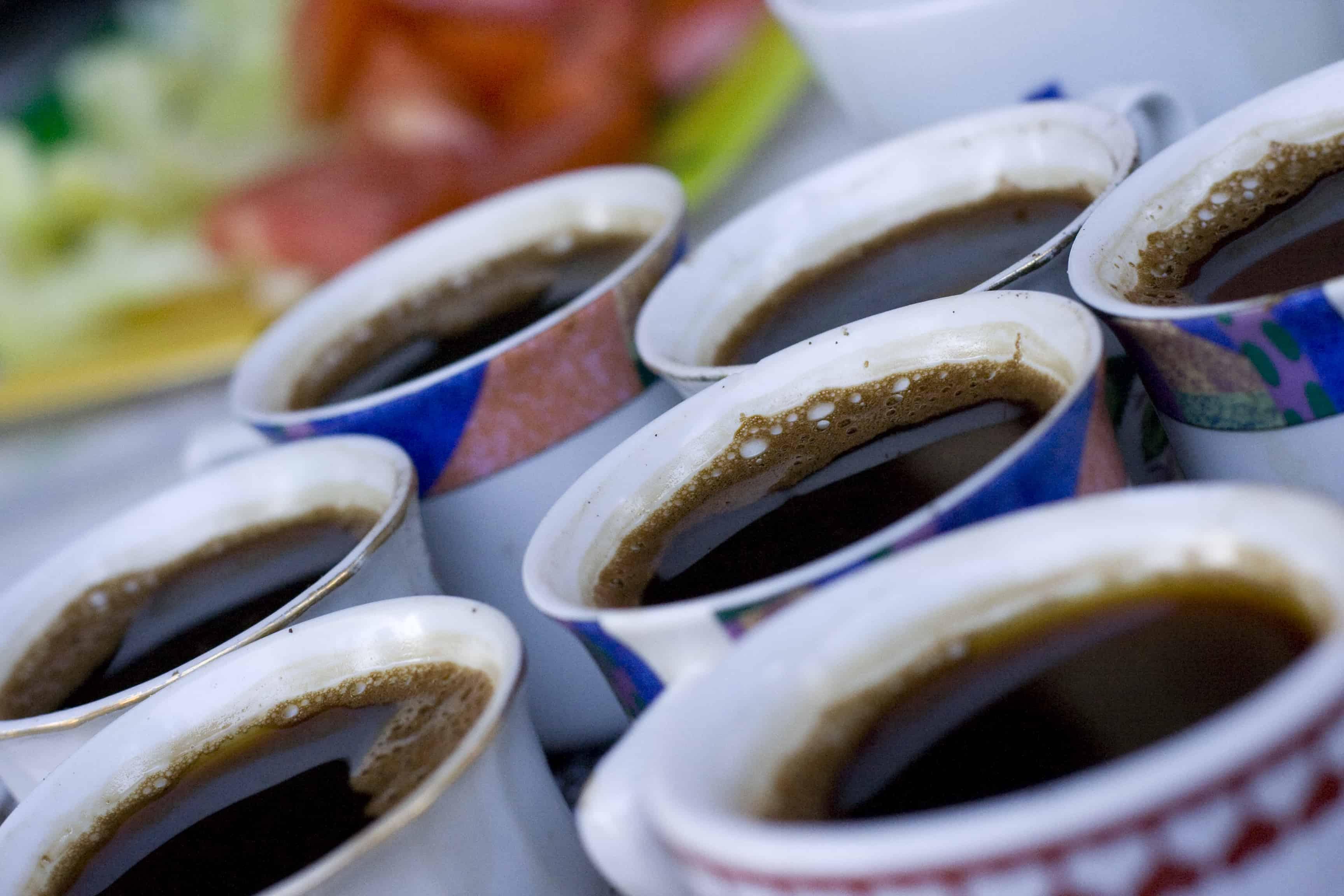 סינתיה של סאיקו- הדור החדש בעולם מכונות הקפה הביתיות
