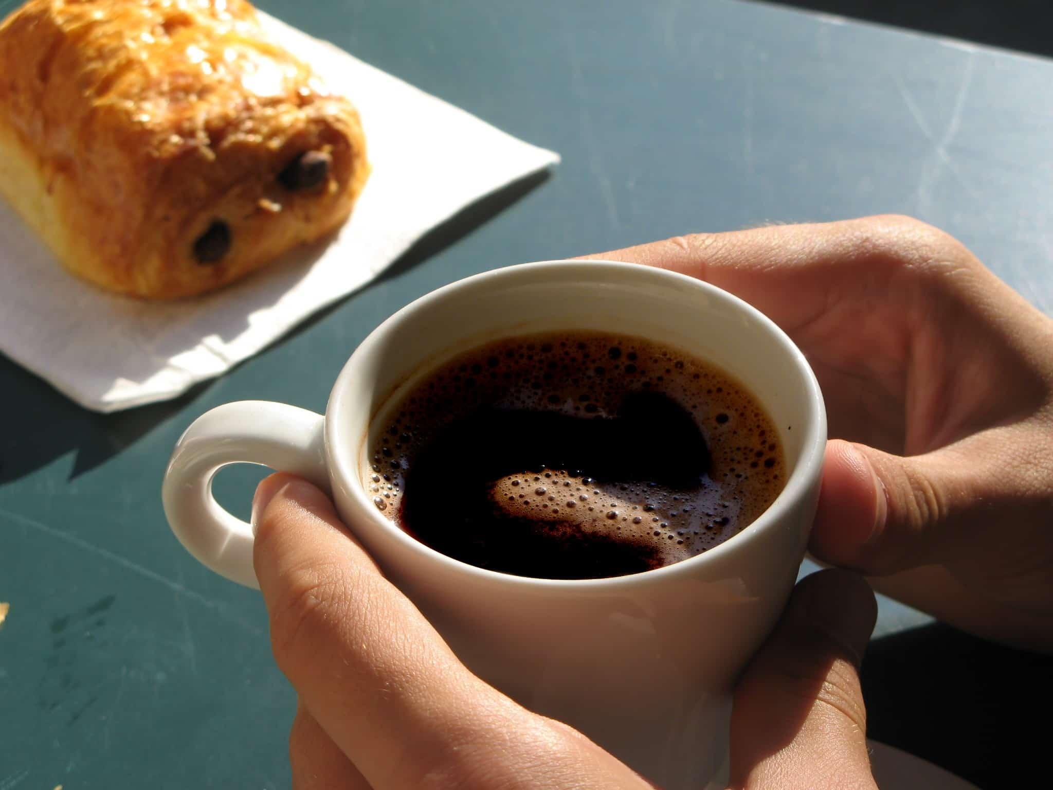 בררה של גאג׳יה- כי מגיע לכם להנות מקפה משובח בכל בוקר