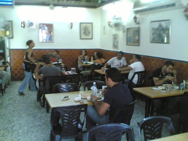 מסעדות כשרות בתל אביב- מסעדת ארז