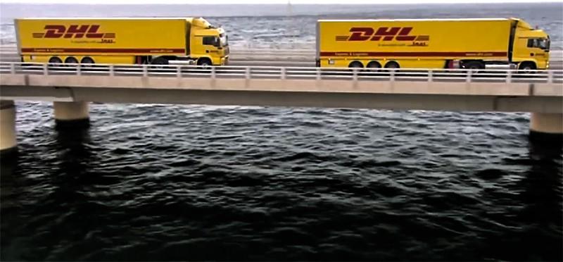 """DHL בהגדרה חדשה למונח """"סוס טרויאני"""""""