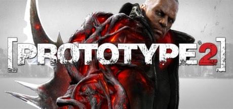 ביקורת: prototype 2