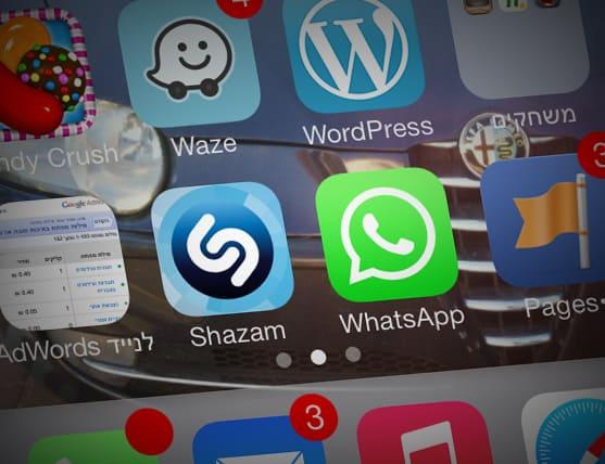 Whatsapp קרסה: לא ניתנת לשימוש זמנית