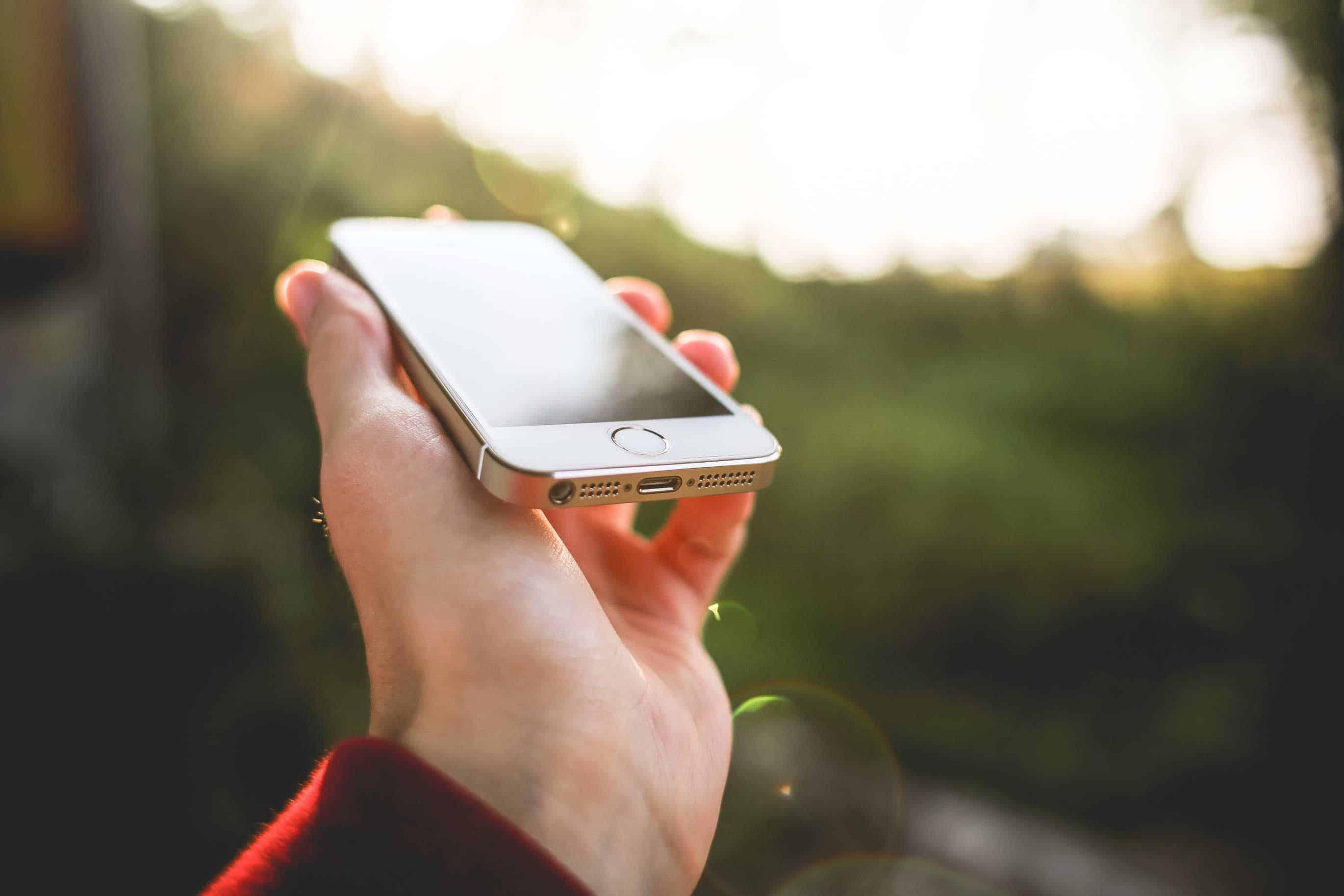 מעבדה לתיקון אייפון שכדאי לכם לפנות אליה