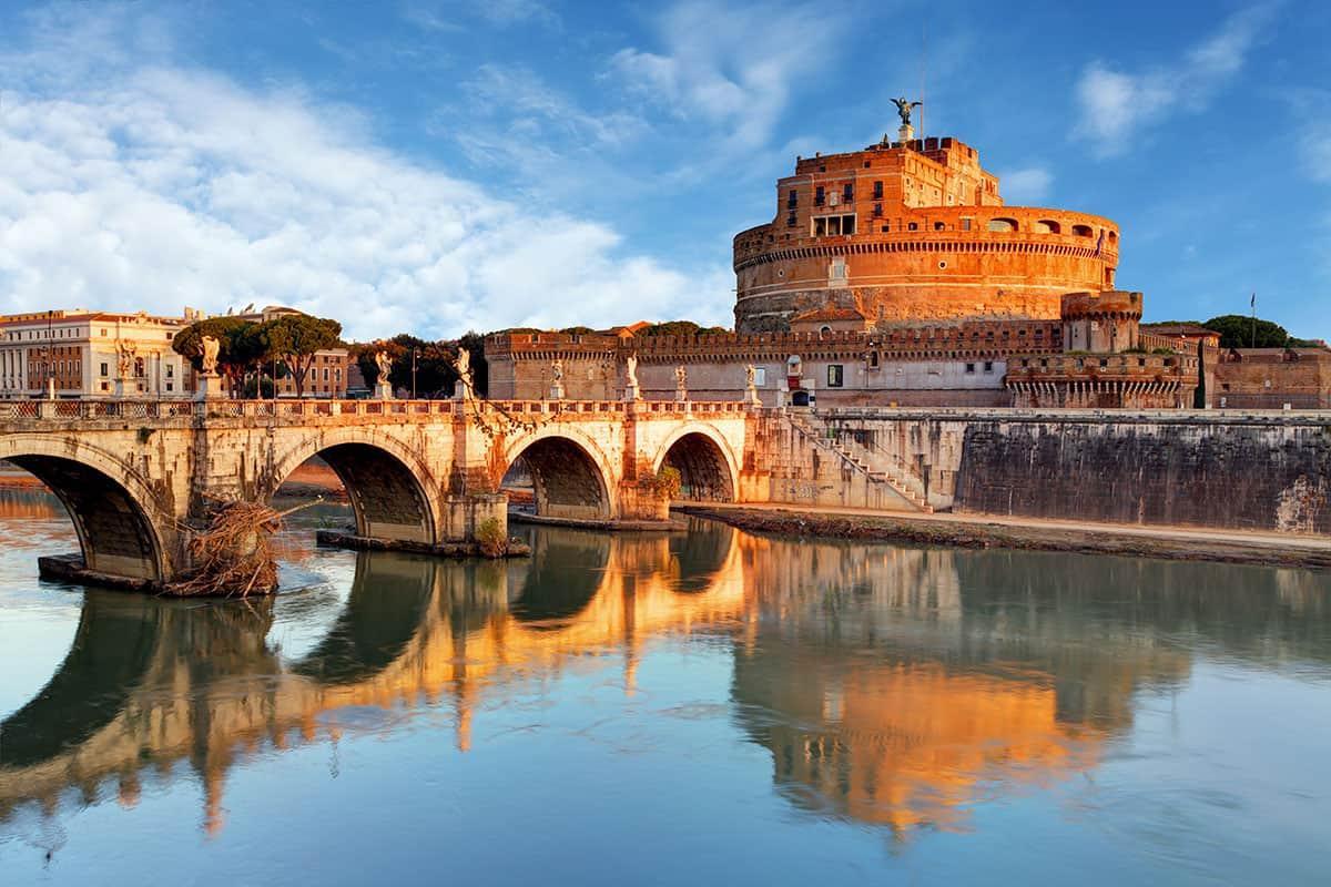 טיולים לשומרי מסורת באיטליה