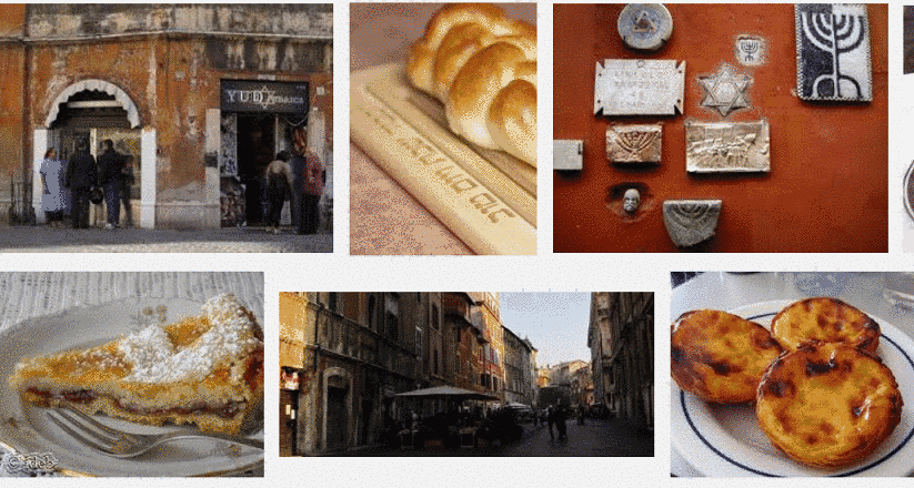 טיולים – רומא לשומרי כשרות