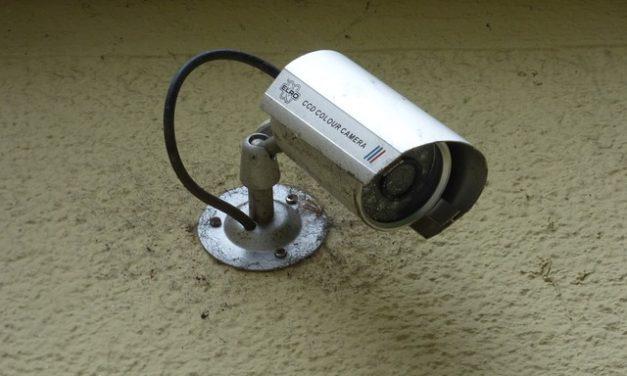 8 טיפים לגבי מצלמות אבטחה