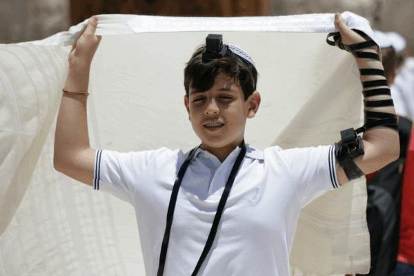 פטירת רבי יהודה הנשיא – החיזוק היומי