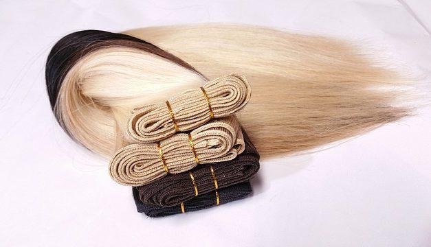 תוספות שיער טבעיות